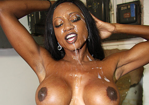 Diamond jackson facial
